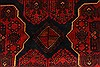 Turkman Blue Hand Knotted 42 X 63  Area Rug 250-28746 Thumb 2