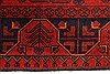 Khan Mohammadi Blue Hand Knotted 43 X 63  Area Rug 250-28747 Thumb 3