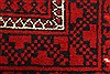 Khan Mohammadi Blue Hand Knotted 38 X 57  Area Rug 250-28749 Thumb 10