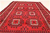 Khan Mohammadi Blue Hand Knotted 38 X 57  Area Rug 250-28749 Thumb 5