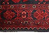 Khan Mohammadi Blue Hand Knotted 310 X 65  Area Rug 250-28751 Thumb 3