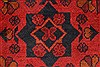 Khan Mohammadi Blue Hand Knotted 43 X 62  Area Rug 250-28761 Thumb 11