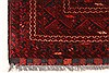 Turkman Blue Hand Knotted 37 X 63  Area Rug 250-28766 Thumb 1