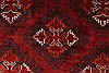 Turkman Beige Hand Knotted 39 X 510  Area Rug 250-28770 Thumb 2