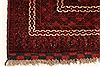 Turkman Blue Hand Knotted 39 X 54  Area Rug 250-28771 Thumb 1