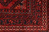 Kunduz Red Hand Knotted 41 X 56  Area Rug 250-28772 Thumb 10