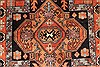 Khan Mohammadi Blue Hand Knotted 36 X 510  Area Rug 250-28781 Thumb 2