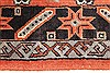 Khan Mohammadi Blue Hand Knotted 36 X 510  Area Rug 250-28781 Thumb 3