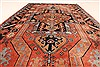 Khan Mohammadi Blue Hand Knotted 36 X 510  Area Rug 250-28781 Thumb 4