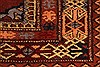 Turkman Brown Hand Knotted 40 X 57  Area Rug 250-28782 Thumb 11