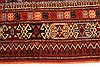 Turkman Brown Hand Knotted 40 X 57  Area Rug 250-28782 Thumb 4