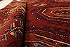 Turkman Brown Hand Knotted 40 X 57  Area Rug 250-28782 Thumb 8