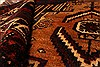 Baluch Beige Hand Knotted 42 X 65  Area Rug 250-28786 Thumb 7