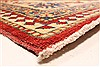 Kazak Red Hand Knotted 1110 X 146  Area Rug 250-28793 Thumb 11