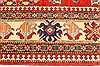 Kazak Red Hand Knotted 1110 X 146  Area Rug 250-28793 Thumb 3