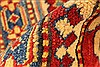 Kazak Red Hand Knotted 1110 X 146  Area Rug 250-28793 Thumb 9