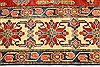 Kazak Red Hand Knotted 117 X 159  Area Rug 250-28800 Thumb 3