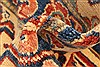 Kazak Red Hand Knotted 117 X 159  Area Rug 250-28800 Thumb 8