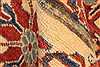 Kazak Red Hand Knotted 117 X 159  Area Rug 250-28800 Thumb 9