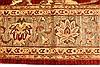 Pishavar Beige Hand Knotted 1110 X 153  Area Rug 250-28802 Thumb 3
