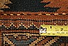 Baluch Yellow Hand Knotted 83 X 111  Area Rug 100-28805 Thumb 6