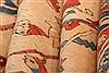 Serapi Beige Hand Knotted 80 X 124  Area Rug 100-28809 Thumb 2