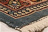 Tabriz Red Hand Knotted 90 X 119  Area Rug 100-28813 Thumb 6