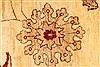 Pishavar Beige Hand Knotted 127 X 1510  Area Rug 250-28814 Thumb 10