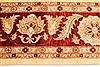 Pishavar Beige Hand Knotted 127 X 1510  Area Rug 250-28814 Thumb 3
