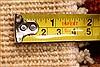 Pishavar Beige Hand Knotted 127 X 1510  Area Rug 250-28814 Thumb 5