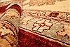 Pishavar Beige Hand Knotted 127 X 1510  Area Rug 250-28814 Thumb 7