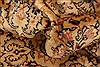 Kayseri Yellow Hand Knotted 83 X 1111  Area Rug 100-28822 Thumb 1