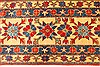 Kazak Red Hand Knotted 117 X 148  Area Rug 250-28827 Thumb 2