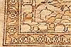 Pishavar Beige Hand Knotted 120 X 203  Area Rug 250-28843 Thumb 8