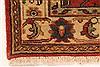Serapi Beige Hand Knotted 26 X 40  Area Rug 250-28847 Thumb 1