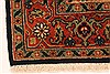 Herati Brown Hand Knotted 27 X 40  Area Rug 250-28855 Thumb 2