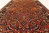 Herati Beige Hand Knotted 26 X 44  Area Rug 250-28876 Thumb 2