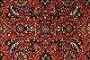 Herati Beige Hand Knotted 26 X 44  Area Rug 250-28876 Thumb 6