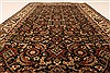 Herati Green Hand Knotted 26 X 40  Area Rug 250-28915 Thumb 5