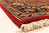 Herati Green Hand Knotted 25 X 40  Area Rug 250-28946 Thumb 4