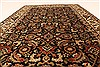 Herati Green Hand Knotted 25 X 39  Area Rug 250-28950 Thumb 3