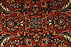 Herati Green Hand Knotted 26 X 44  Area Rug 250-28955 Thumb 2