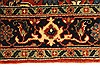 Herati Green Hand Knotted 26 X 44  Area Rug 250-28955 Thumb 3