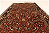 Herati Green Hand Knotted 26 X 44  Area Rug 250-28955 Thumb 4