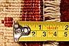 Pishavar Beige Hand Knotted 27 X 40  Area Rug 250-28961 Thumb 5