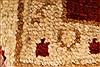 Pishavar Beige Hand Knotted 27 X 40  Area Rug 250-28961 Thumb 6