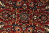 Herati Green Hand Knotted 26 X 311  Area Rug 250-28962 Thumb 2