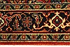 Herati Green Hand Knotted 26 X 311  Area Rug 250-28962 Thumb 3