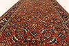 Herati Green Hand Knotted 26 X 311  Area Rug 250-28962 Thumb 4