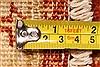 Pishavar Beige Hand Knotted 27 X 311  Area Rug 250-28965 Thumb 5